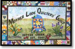 Mother Lode Quilters Guild - Home : quilting guild - Adamdwight.com